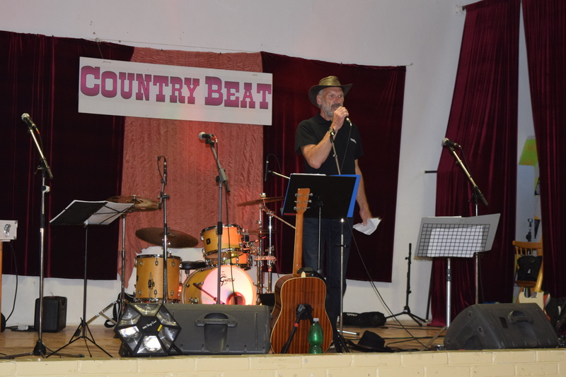 Country beat - 12.5.2018